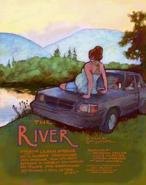 The River - Poster / Capa / Cartaz - Oficial 1