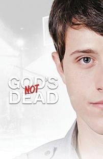 Deus Não Está Morto - Poster / Capa / Cartaz - Oficial 6