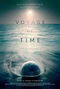 Voyage of Time: Life's Journey - Poster / Capa / Cartaz - Oficial 3