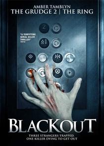 Blackout - Prisioneiros do Medo  - Poster / Capa / Cartaz - Oficial 1