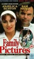 Retratos de Família (Family Pictures)
