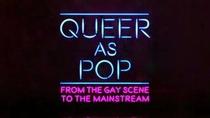 Queer as Pop - Poster / Capa / Cartaz - Oficial 1