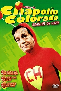 Chapolin Colorado (1ª Temporada) - Poster / Capa / Cartaz - Oficial 2