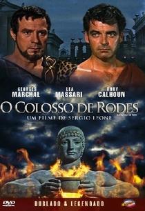 O Colosso de Rodes - Poster / Capa / Cartaz - Oficial 15