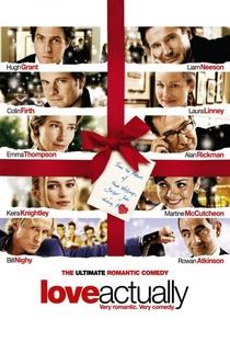 Simplesmente Amor - Poster / Capa / Cartaz - Oficial 1