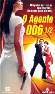 O Agente 006 1/2 - Poster / Capa / Cartaz - Oficial 1