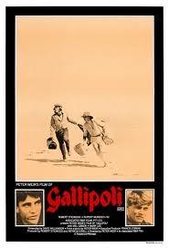 Gallipoli - Poster / Capa / Cartaz - Oficial 5