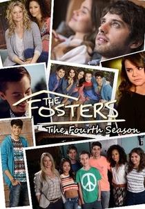 The Fosters (4ª Temporada) - Poster / Capa / Cartaz - Oficial 4