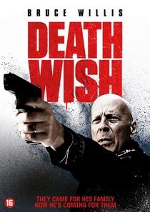 Desejo de Matar - Poster / Capa / Cartaz - Oficial 9