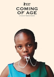 Coming of Age - Poster / Capa / Cartaz - Oficial 1