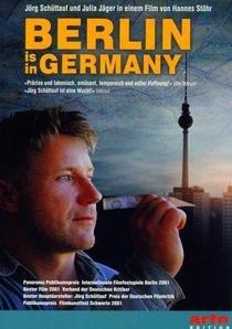 Berlim Fica na Alemanha - Poster / Capa / Cartaz - Oficial 1