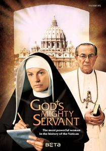 Irmã Pascalina, a Serva do Papa - Poster / Capa / Cartaz - Oficial 1