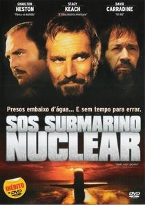 SOS Submarino Nuclear - Poster / Capa / Cartaz - Oficial 6