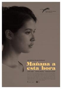 Mañana a esta hora - Poster / Capa / Cartaz - Oficial 2