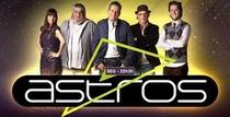 Astros - Poster / Capa / Cartaz - Oficial 4