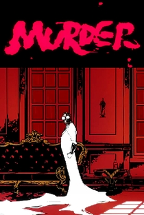 Murder - Poster / Capa / Cartaz - Oficial 3