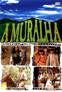 A Muralha - Poster / Capa / Cartaz - Oficial 5