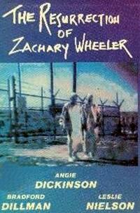 A Ressurreição de Zachary Wheeler - Poster / Capa / Cartaz - Oficial 1