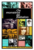 Os Monstros de Babaloo (Os Monstros de Babaloo)