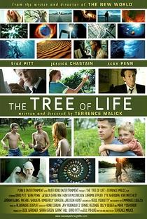 A Árvore da Vida - Poster / Capa / Cartaz - Oficial 8