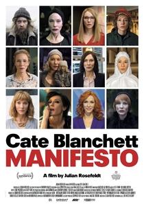 Manifesto - Poster / Capa / Cartaz - Oficial 2