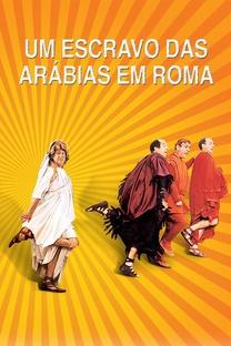 Um Escravo das Arábias em Roma - Poster / Capa / Cartaz - Oficial 5