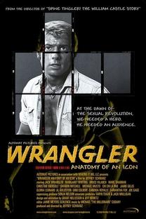 Wrangler: Anatomia de um Ícone - Poster / Capa / Cartaz - Oficial 2