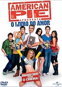 American Pie: O Livro do Amor - Poster / Capa / Cartaz - Oficial 3