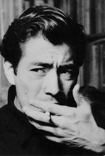 Toshirō Mifune - Poster / Capa / Cartaz - Oficial 2