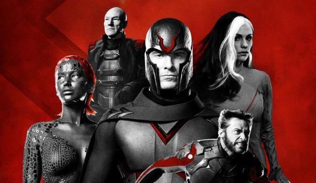 """""""X-Men: Dias de Um Futuro Esquecido – Edição Vampira"""" ganha trailer"""