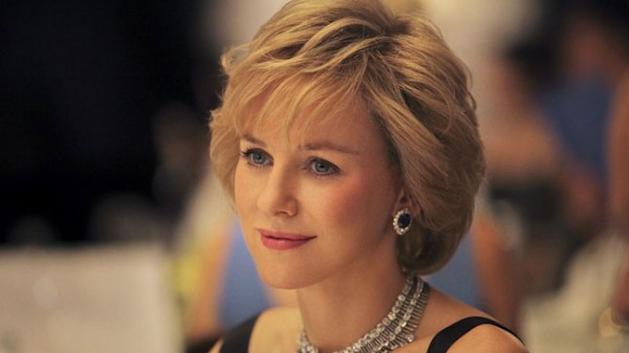 Diana | Filme sobre Lady Di muda o nome e divulga primeira imagem oficial | Cinelogin