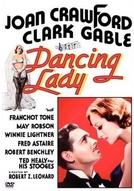 Amor de Dançarina (Dancing Lady)