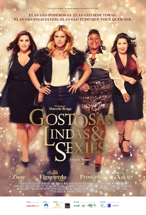 Gostosas, Lindas e Sexies - Poster / Capa / Cartaz - Oficial 1
