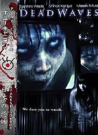 Dead Waves - Poster / Capa / Cartaz - Oficial 1