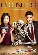 Bones (3ª Temporada) (Bones (Season 3))