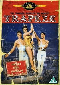 Trapézio - Poster / Capa / Cartaz - Oficial 5