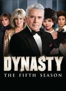 Dinastia (5ª Temporada) (Dynasty (Season 5))