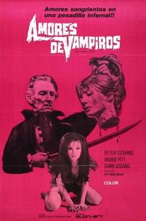 Carmilla - A Vampira de Karnstein - Poster / Capa / Cartaz - Oficial 5