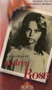 As Duas Vidas de Audrey Rose - Poster / Capa / Cartaz - Oficial 5