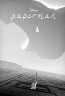 O Avião de Papel (Paperman)
