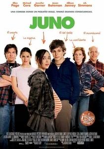 Juno - Poster / Capa / Cartaz - Oficial 2