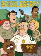 Brickleberry (3ª Temporada) (Brickleberry (Season 3))