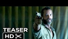 The Rover Teaser TRAILER 1 (2014) - Guy Pearce, Robert Pattinson Movie HD