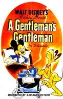 A Gentleman's Gentleman (A Gentleman's Gentleman)