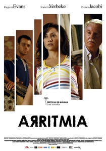 Arritmia - Poster / Capa / Cartaz - Oficial 2