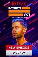 Patriot Act with Hasan Minhaj (3ª Temporada) (Patriot Act with Hasan Minhaj (Season 3))