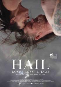 Hail - Poster / Capa / Cartaz - Oficial 1