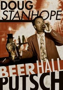Doug Stanhope: Beer Hall Putsch - Poster / Capa / Cartaz - Oficial 1