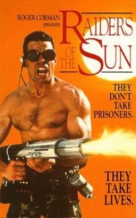 Cavaleiros do Sol - Poster / Capa / Cartaz - Oficial 1