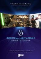 Industrial Light and Magic: Criando o Impossível (Industrial Light & Magic: Creating the Impossible)